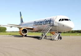 AviaAM Leasing sells two Airbus A321s