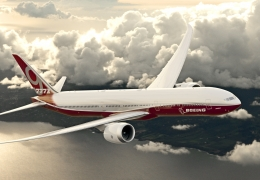 Boeing Blue to change looks of 777X, 787 Dreamliner & 737 MAX