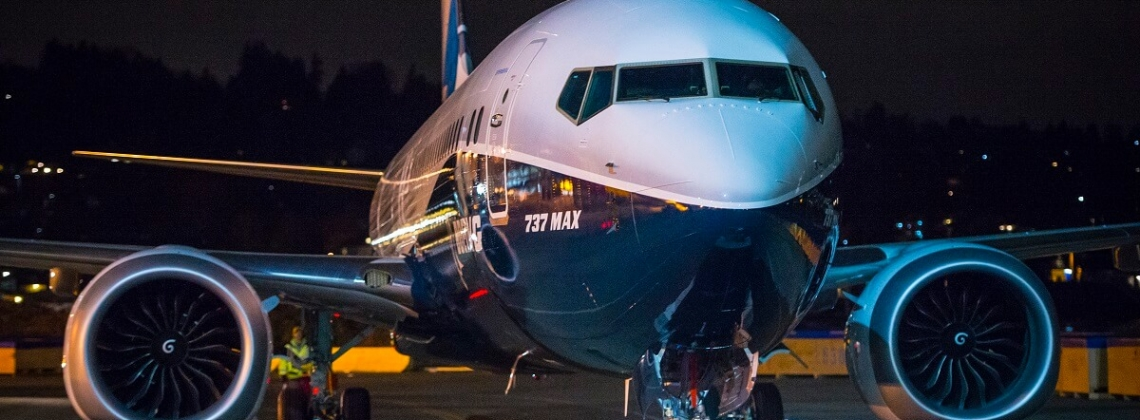 ALC announces lease placement of 8 New Boeing 737 MAX 9