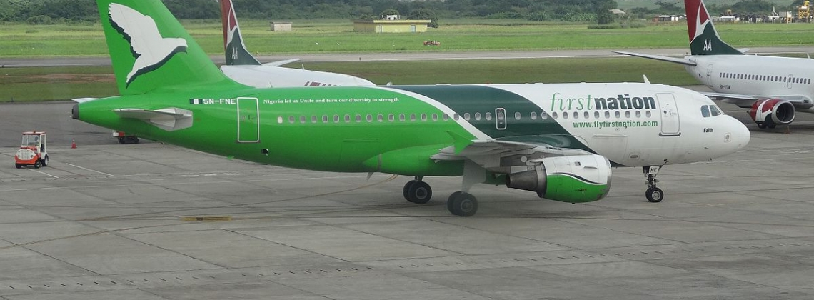 First Nation Airways AOC suspended for fleet too small