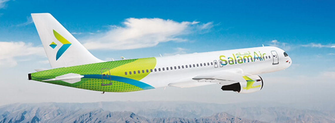 SalamAir appoints Captain Mohamed Ahmed as CEO