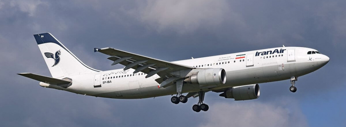 Airbus granted second export license to iran - Iran air office in london ...