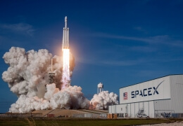 SpaceX's value ascends to $26 billion