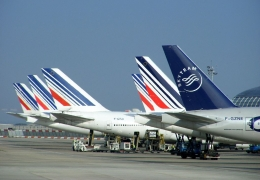 Ben Smith named CEO of Air France-KLM despite union objection