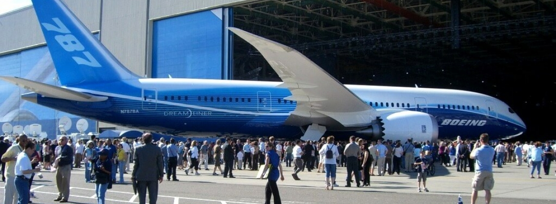 Boeing could save $2-3M on each Dreamliner with 3D printing