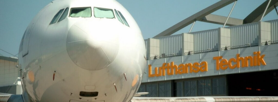 Ameco and Lufthansa Technik sign collaborating agreement