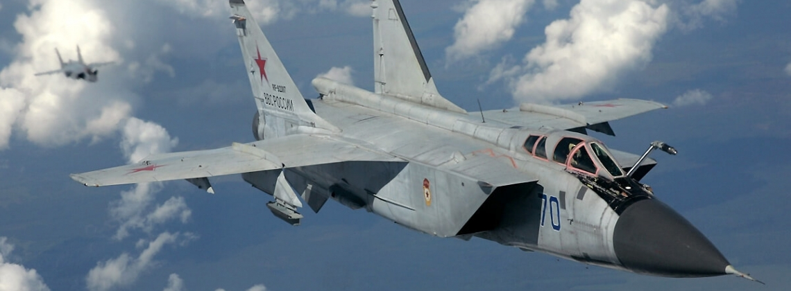 Russia claims MiG-41 will be able to work in space