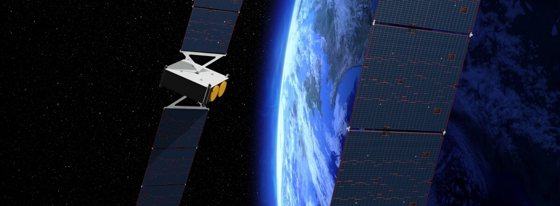 Boeing to build 7 satellites for SES