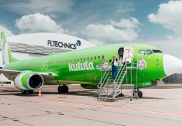 FL Technics lands Comair Limited as a new client