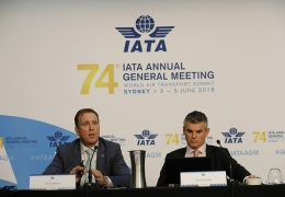IATA Against Human Trafficking: solutions aviation can provide