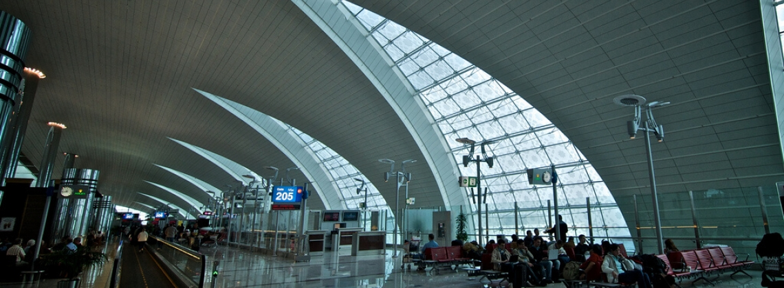 Dubai airport to close southern runway for 45 days