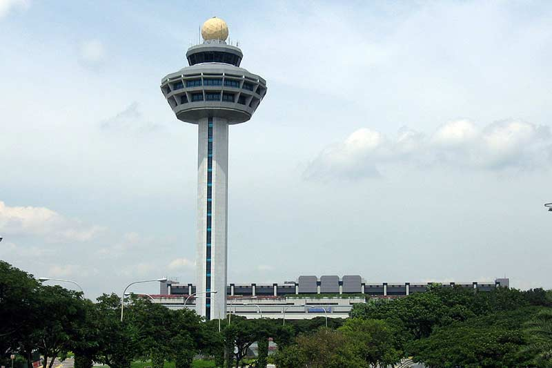 Us Faa And Singapore Reaffirm Ties Sign Revised Safety Pact