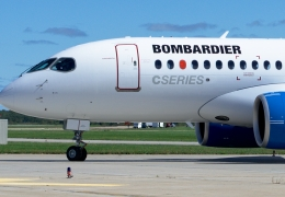 JUST IN | Airbus and Bombardier in family ties with C Series deal