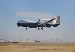 Germany to buy four drones from U.S. for $2.5 billion