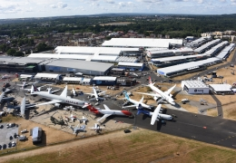 Airbus vs. Boeing at Farnborough 2018: who shines this time?