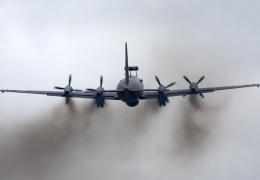 Russia to develop new anti-satellite warfare plane