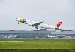 Airbus A330neo begins endurance tests