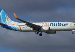 Flydubai denies rumor of hijacked flight