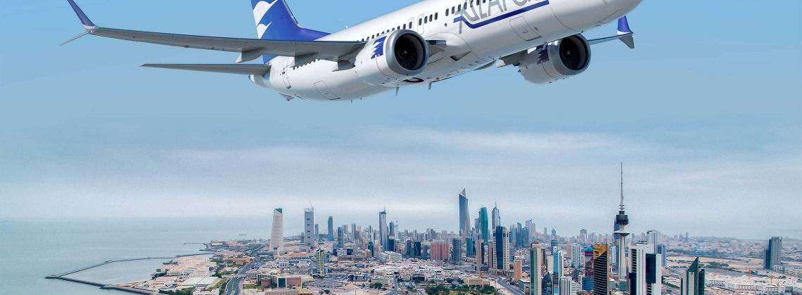 Dubai Airshow: Boeing, ALAFCO finalize order for 20 737 MAX 8s