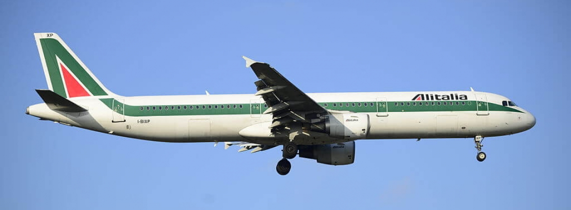 Alitalia deal put on hold