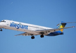 Safety concerns revealed at Allegiant Air