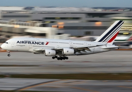 Air France-KLM names interim execs after abrupt CEO resignation