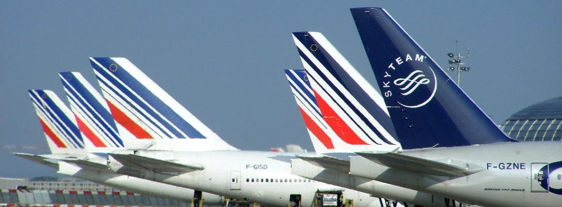 Air France survival is at stake, says French minister