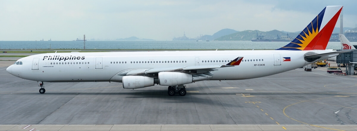 Philippine Airlines to pay $3 million after tax evasion claims