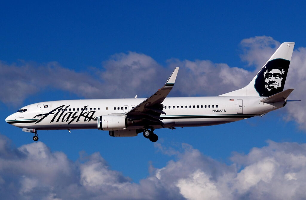 Alaska Airlines To Build 40m Maintenance Facility In