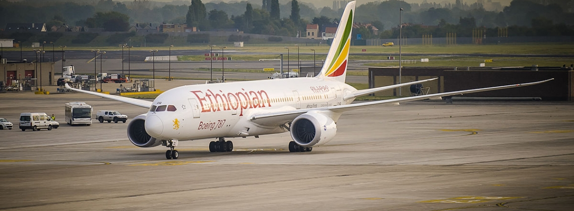 Ethiopian Airlines suspends route Barcelona-Addis Ababa
