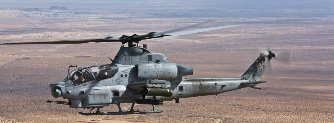 Bell helicopter pgz sign loi on ah 1z viper cooperation publicscrutiny Images