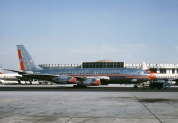 History Hour: The yet unchallenged speed record on Boeing 720