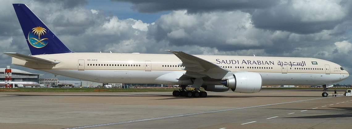 Saudia explores 777X order with Boeing under pressure