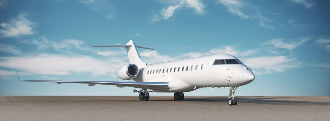 Jet MS adds Bombardier Global 5000/6000