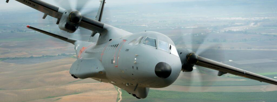 Airbus to deliver 2 more C295s to Kazakhstan