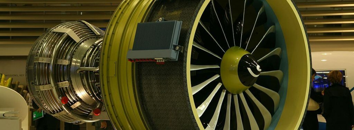 EASA and FAA approves Aero Inspection CFM LEAP engines support