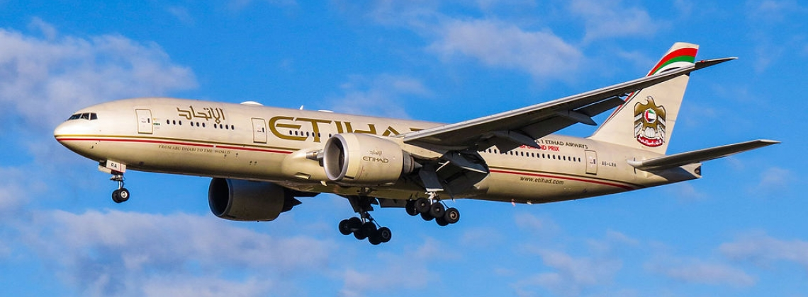 Etihad reveals restructuring plan, airline CEO steps down