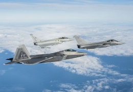 Airbus and Dassault to collaborate for next-gen European fighter