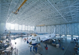 MRO company implements LEAN to boost profitability