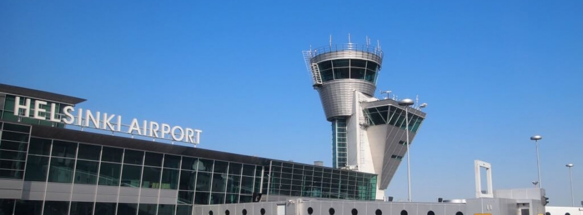 Helsinki Airport to see another strike on March 17th