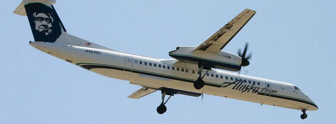 Horizon Air appoints new CEO and COO