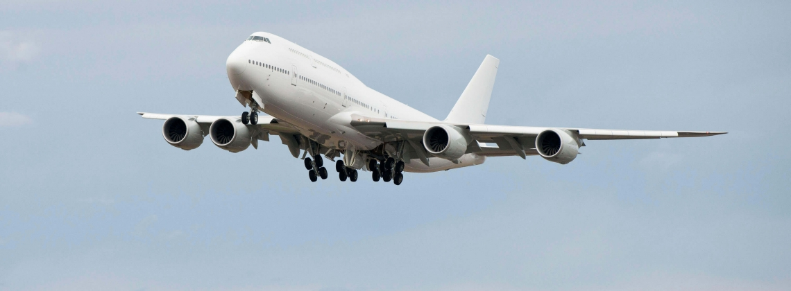 Turkish Airlines to buy 8 747-8i Jumbo Jets