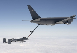 Boeing KC-46 Tanker gets FAA flight certification