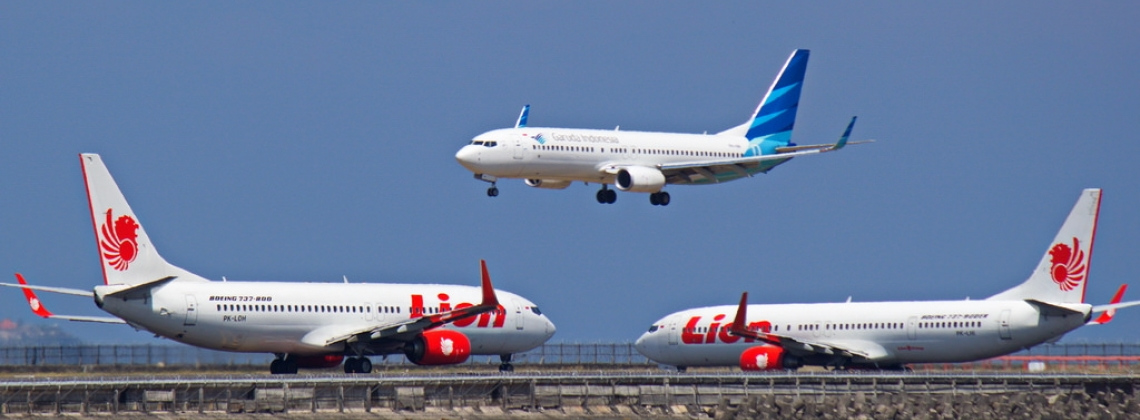 European Commission removes Indonesian airlines from blacklist