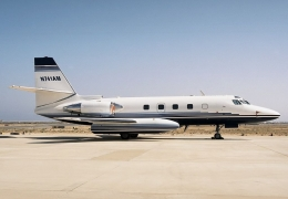 History Hour: 18 records set in one day on Lockheed JetStar
