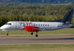 Swedish NextJet declares bankruptcy