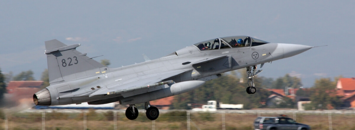India's new fighter jets to be produced domestically