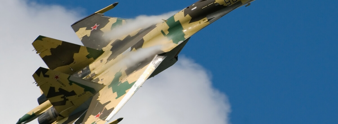 Rostec and Indonesia deal on countertrade for Su-35 contract