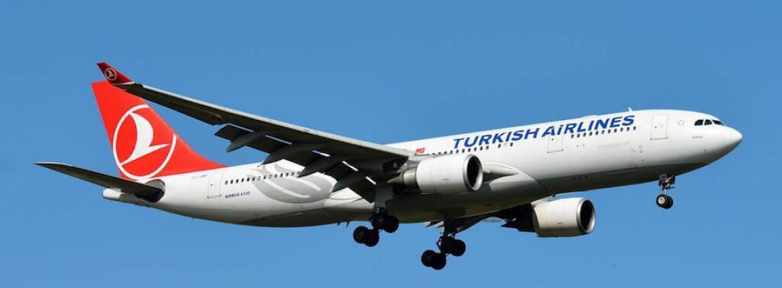 Turkish Airlines to buy 60 Airbus 350-900, Boeing 787-9 jets
