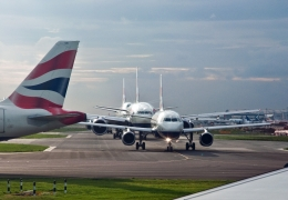 Opinion: With Heathrow's third runway, the poor will lose out